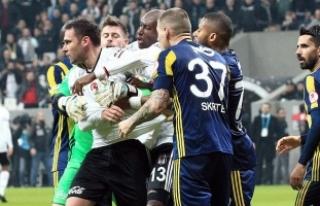 Beşiktaş, Güneş yönetiminde en 'hırçın'...