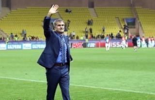 Güneş: Fenerbahçe derbisinde doğru bir şey yapmadım
