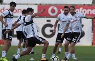 Beşiktaş'ın puan kaybına tahammülü yok