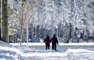 'Bu kış tüm Türkiye kardan nasibini alacak'