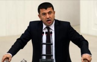 CHP'li Ağbaba'dan OHAL Komisyonu başvurusu