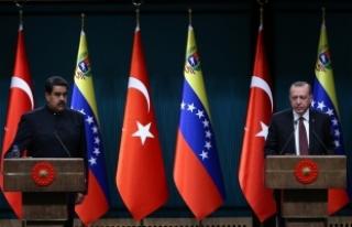Cumhurbaşkanı Erdoğan: Halkın iradesinin üzerinde...
