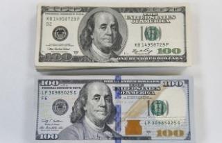 Küresel gelişmelerle dolar 3.87 lirada, euro rekor...
