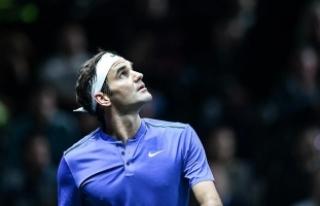 En çok kazanan tenisçi Federer