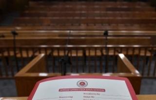 FETÖ üyesi eski öğretmen çifte hapis cezası