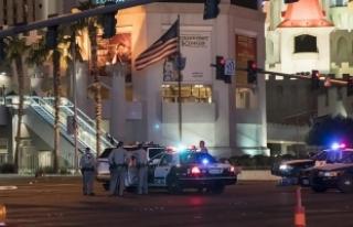 FBI: Las Vegas saldırısının DEAŞ ile bağlantısı...