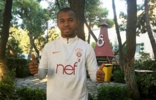 Galatasaraylı futbolcu Mariano: Hepimizin hedefi...