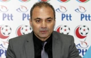 Gazişehir Gaziantep, Erkan Sözeri ile anlaştı