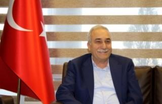 Bakan Fakıbaba: Türkiye öyle sıradan bir ülke...