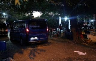 Köyceğiz'de evin bahçesinde patlama: 1 ölü