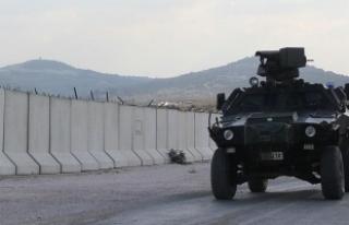 Güvenlik güçleri 2 bin 446 kaçak yakaladı
