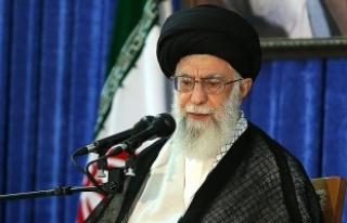 İran Lideri Hamaney: ABD, DEAŞ'ı Afganistan'a...