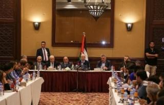 Hamas ve Fetih uzlaşı anlaşmasının detayları...