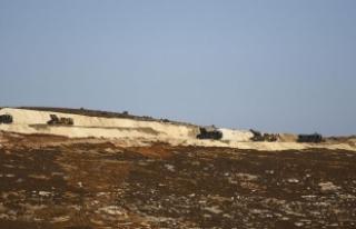 İdlib'teki TSK konvoyuna saldırı