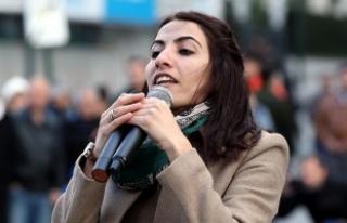 """HDP'li """"kaçak' eski vekile 7,5 yıl..."""