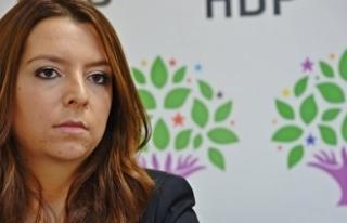 HDP Muş Milletvekili Burcu Çelik'e 6 yıl hapis...