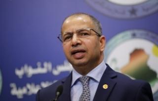 """Irak Meclis Başkanı Cuburi: """"Irak devleti,..."""