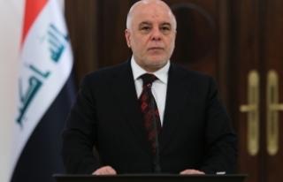 Irak Başbakanı İbadi, ABD Dışişleri Bakanı...