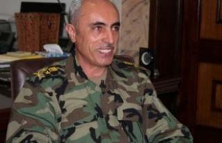 Irak eski Genelkurmay Başkanı hakkında tutuklama...