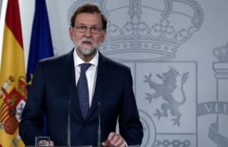 İspanya Başbakanı Rajoy: Bağımsızlığın olmasını...