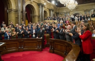 İspanya'da hükümet ve ana muhalefetten ortak...