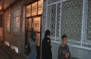 İstanbul'da DAEŞ operasyonu: 3'ü kadın,...