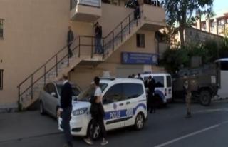 İstanbul'da polisi alarma geçiren olay!