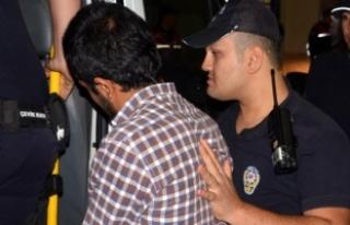 Kahramanmaraş'ta FETÖ'den 14 tutuklama