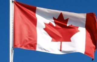 """Kanada'dan Suriye için """"mutlak ateşkes""""..."""
