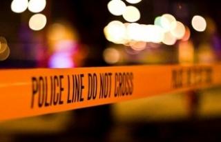 Kanada'da terör saldırısı, beş yaralı