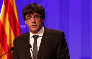 İspanya Dışişleri Bakanı Dastis: Belçika'nın,...