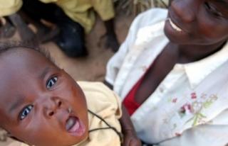 Kenya'da sıtmadan ölenlerin sayısı 30'a...