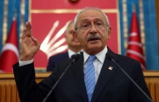 Kılıçdaroğlu: 'ABD'nin vize kararı...