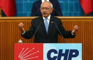 Kılıçdaroğlu: Bakkal bile defter tutarken gelirini...