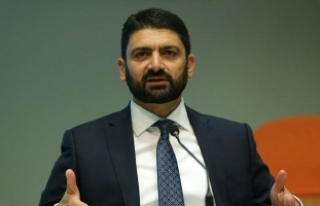 KKTC Ekonomi ve Enerji Bakanı Atun: Sonsuza kadar...