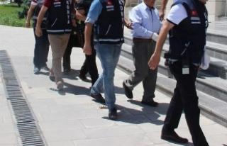 Konya merkezli FETÖ/PDY operasyonu: 36 tutuklama