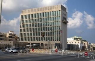 Küba'daki ABD'li diplomatların duydukları...
