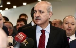 Kültür ve Turizm Bakanı Numan Kurtulmuş: Karar,...