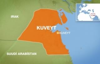Kuveyt yönetimi, Yemenli 2 kuruluş ile 11 kişiyi...