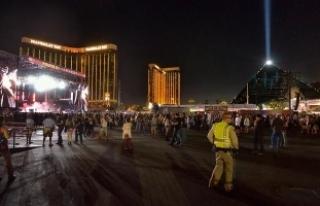 Las Vegas saldırısını IŞİD üstlendi