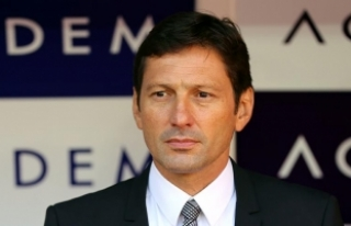 Antalyaspor Teknik Direktörü Leonardo, Görevden...