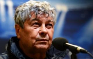 Lucescu: İzlanda maçında kenarda olsaydım, herhalde...