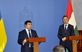 """Macaristan ve Ukrayna arasındaki """"eğitim kanunu""""..."""