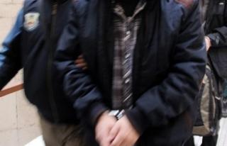 Eski Çınar İlçe Jandarma Komutanı FETÖ'den...