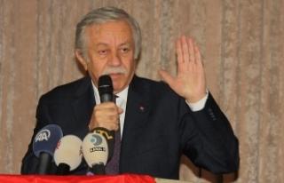 Celal Adan: MHP'nin hiçbir dönem baraj problemi...