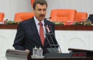 MHP Muğla Milletvekili Erdoğan: PKK'lı kan...