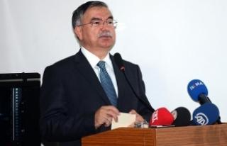 Milli Eğitim Bakanı Yılmaz: 20 bin öğretmen alımını...