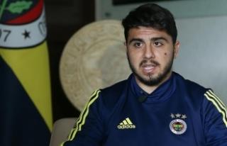 Milli futbolcu Ozan Tufan: Fatih Terim'in ayrılması...