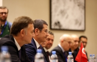 Milli Savunma Bakanı Canikli, Gürcistan Savunma...