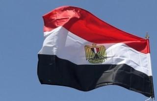 Mısır Dışişleri Bakanlığı Sözcüsü Ebu Zeyd:...